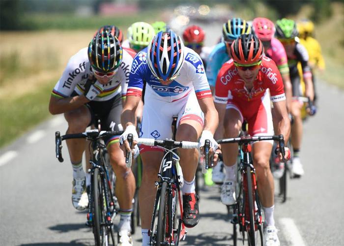 Tour de Francia: la primera batalla ha sido postergada
