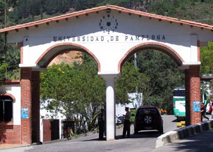 Las polémicas de la U. de Pamplona ya afectan al Huila