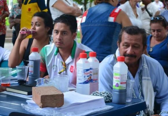 La huelga de hambre en la U. del Tolima lleva más de 100 horas