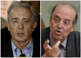 Álvaro Uribe revela que Leyva es su puente con la paz y con La Habana