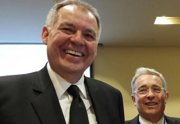 """""""Ordóñez y Uribe: la fórmula presidencial que nos salvará del castrochavismo"""""""