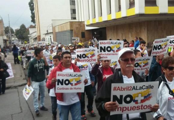 En Colombia ganó el No, como el Brexit en el Reino Unido