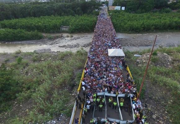 De la compasión a la xenofobia: el