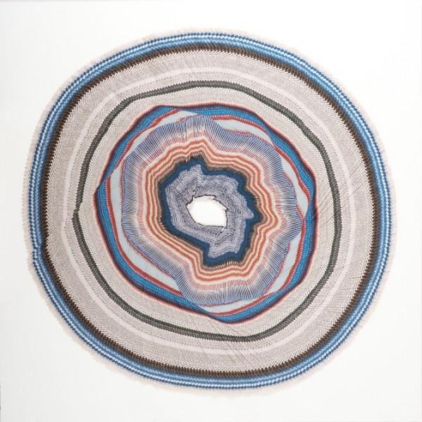 Miler Lagos, Tree rings dating- 99 rings, 2011: 43 millones de pesos.