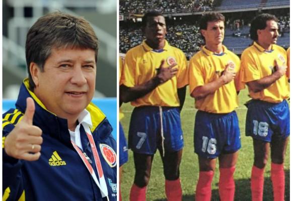 Bolillo Gómez, el culpable del peor fracaso de Colombia en unos Juegos Olímpicos