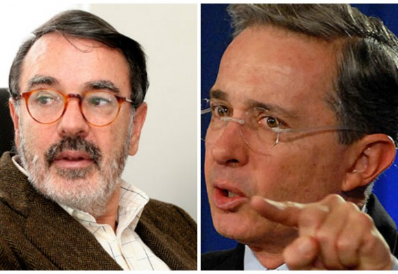 Uribe insiste en que Santos está detrás de la captura de Andrés Felipe Arias: réplica a Semana