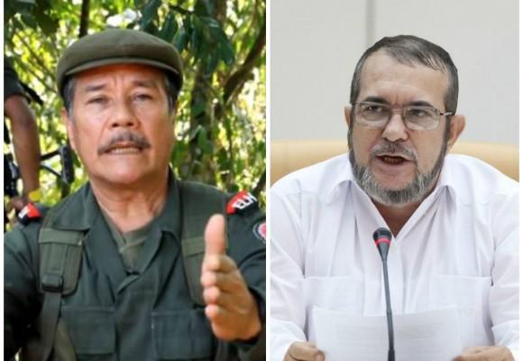 El ELN no apoya el Acuerdo de paz de las Farc: carta de Gabino