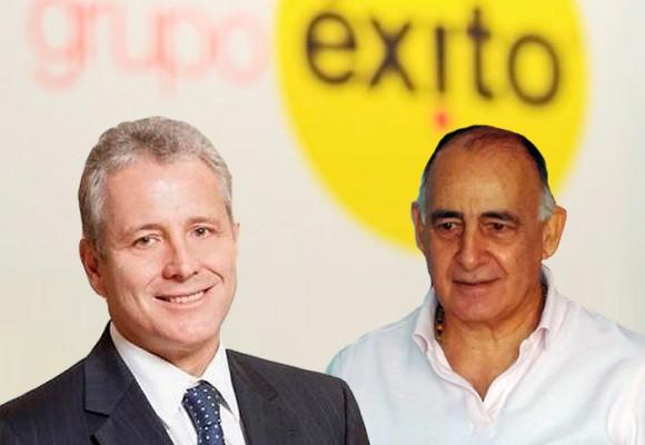 El accionista minoritario que puede complicarle la vida al presidente del Éxito