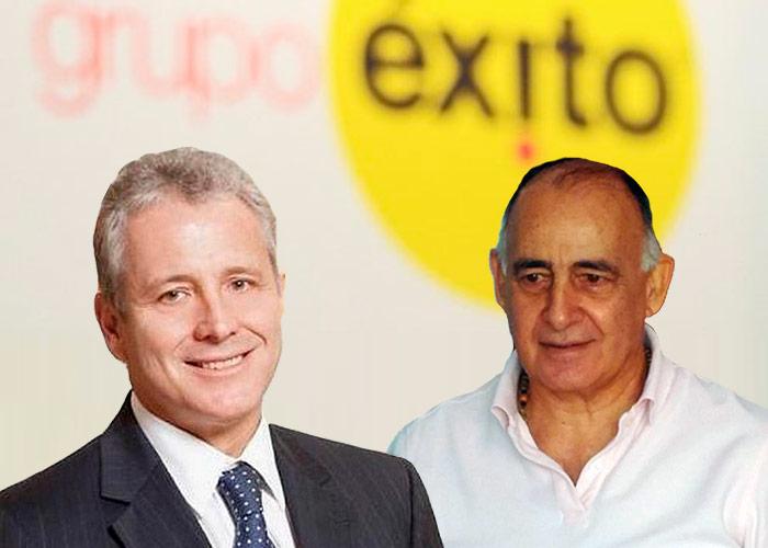 ¿Donde están las autoridades ante las presuntas irregularidades comerciales del Grupo Éxito?