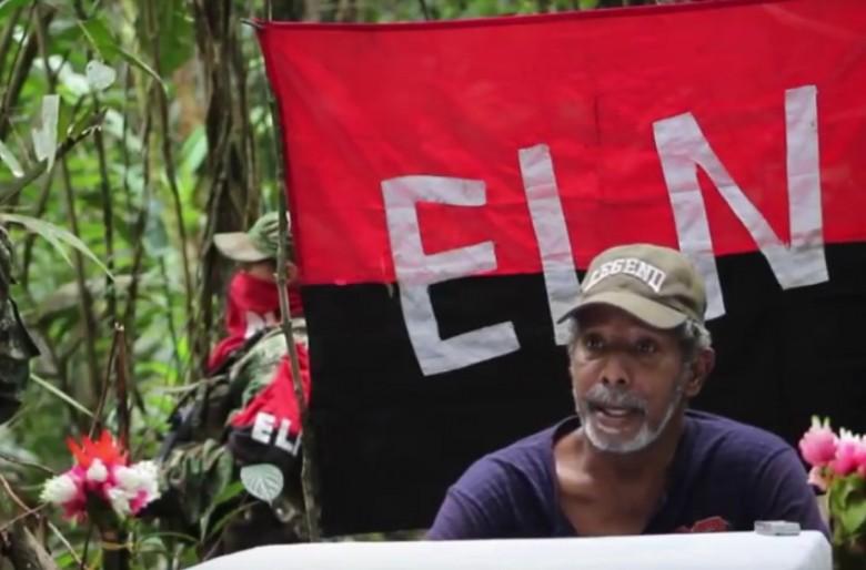 Prueba de supervivencia de Odín Sánchez con mensaje político