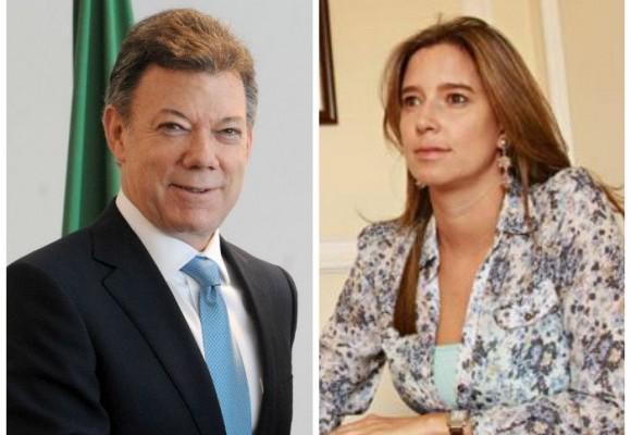 La voz Wayúu se alza contra Santos y la directora del Icbf Cristina Plazas