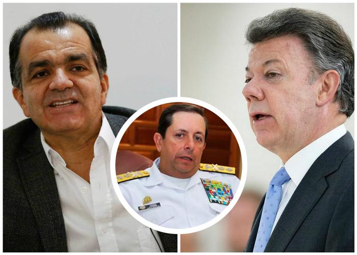 ¿Infiltración en la campaña presidencial de Óscar Iván Zuluaga? Revelaciones de un testigo