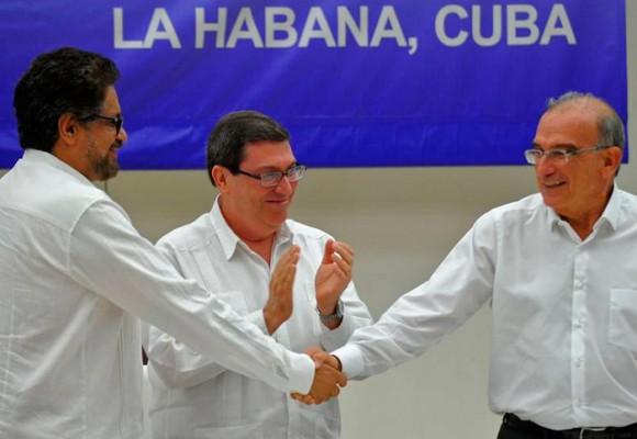 Justicia Especial para la Paz: la venganza de las FARC