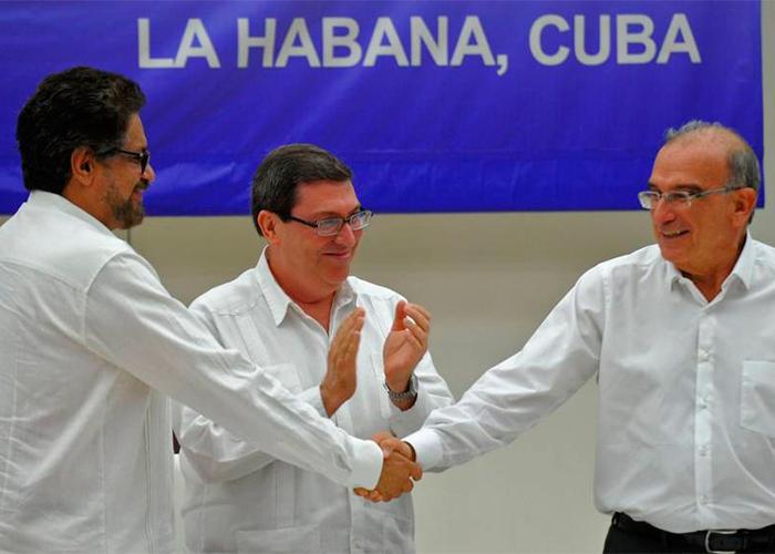 ¿Va la implementación del Acuerdo de Paz por mal camino?