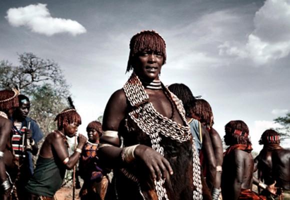 Linda de' Nobili, la fotógrafa de la gente