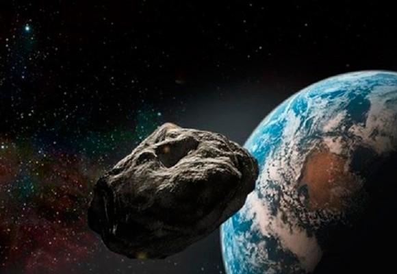El asteoirde que podría destruir La Tierra