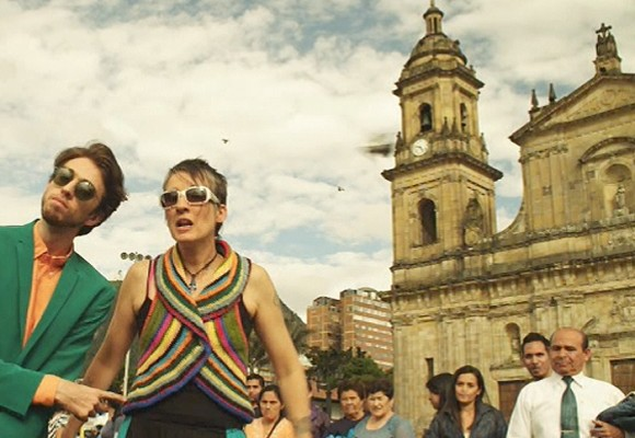 ¡Bogotá, infinitas posibilidades!