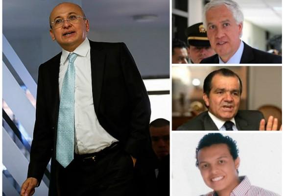 Bye bye a la era del fiscal Montealegre