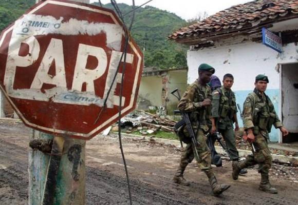 El cese bilateral del fuego ya se siente en el Cauca