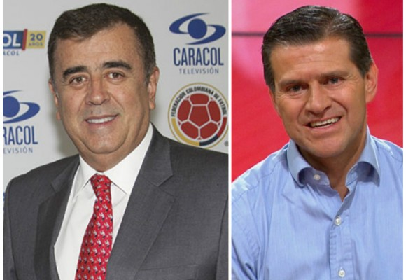 El Canal Caracol derrota a RCN en la trasmisión olímpica