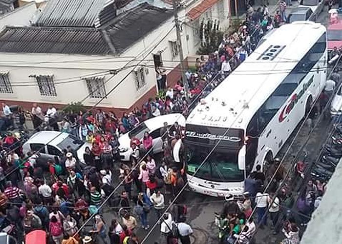 Asesinan a líder social fundador del Cima en el Cauca