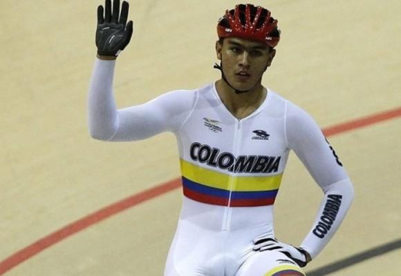 Otro ciclista olímpico víctima de la ineptitud de Coldeportes