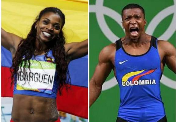 Los negros dan la cara por una Colombia que les da la espalda