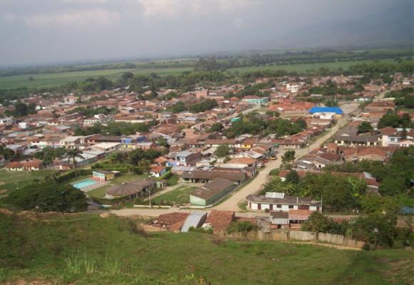 Corinto, Cauca: un territorio de paz