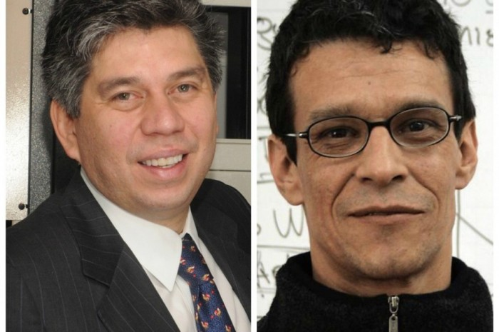 Los periodistas Daniel Coronel y Ignacio Gómez fueron víctimas de un engaño y los intentaron involucrar en una compra ficticia para al parecer enlodar su nombre en medio de esta investigación.