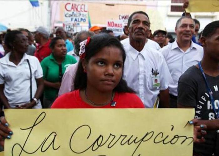 ¿De quién es la culpa de la corrupción en Colombia?
