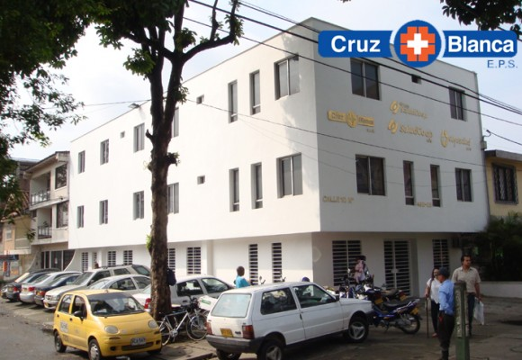 Cruz Blanca EPS tampoco cumple