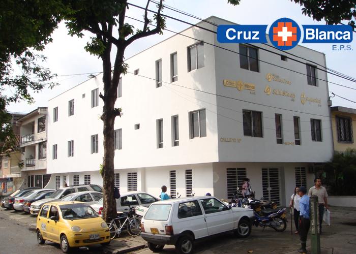 Se ordena liquidación de Cruz Blanca EPS