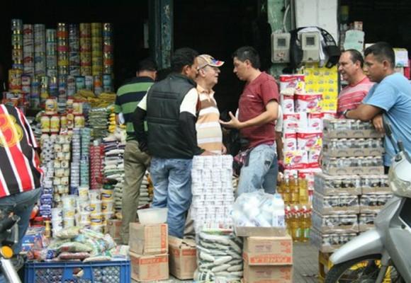 El caos del contrabando colombo-venezolano