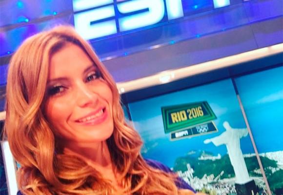 El racismo de la locutora de ESPN con Yuberjén Martínez