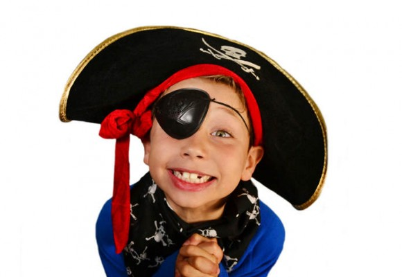Esteban, el pirata de Panamá