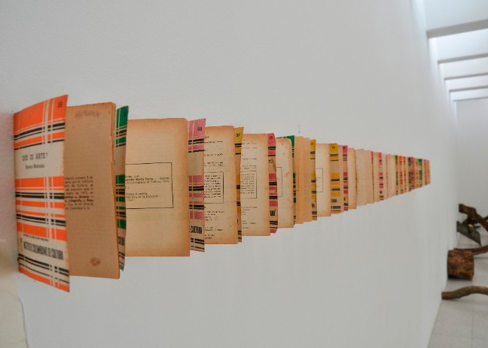 'Situaciones en Suma', la exposición de más de 40 artistas universitarios en Bogotá