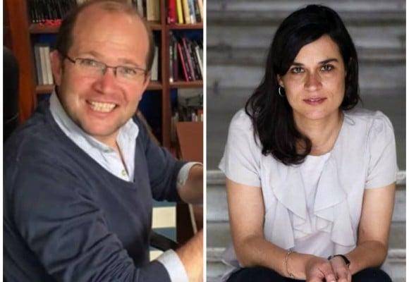 """""""La revista Soho contribuyó a la traquetización del país y a fomentar la mentalidad de violadores"""": Carolina Sanin"""