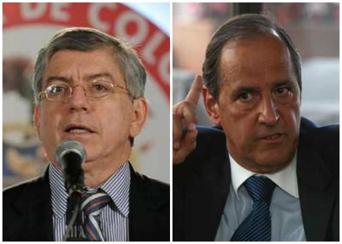 El primer apagón que enfrentó Colombia fue en el gobierno de Cesar Gavirira con Juan Camilo Restrepo como Ministro de minas