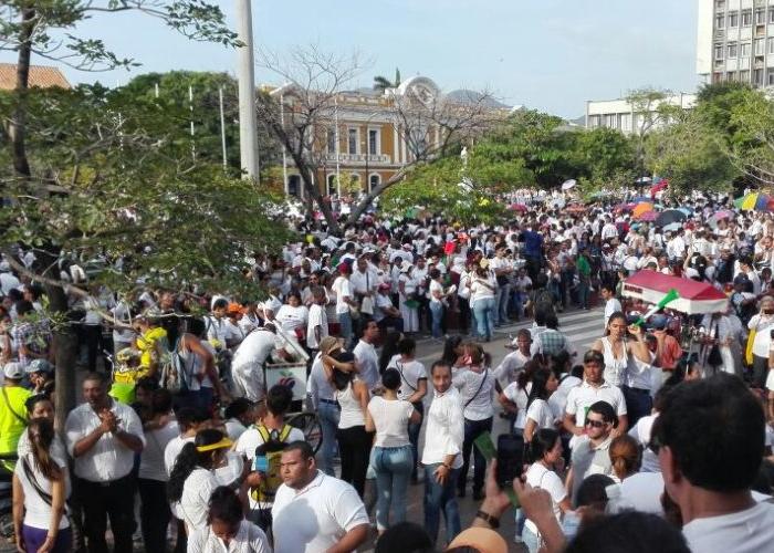 La ideología de género en la cultura patriarcal colombiana