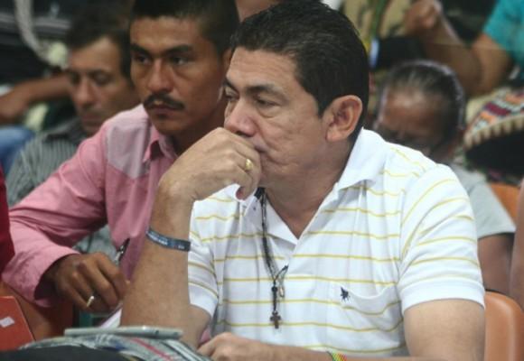 """""""Sigue tambaleando la sustitución de matas de coca en el Putumayo"""""""