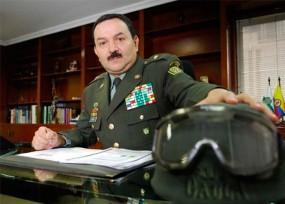El Policía que le salvó la vida al hoy Fiscal General dirigirá la Unidad de Protección del búnker
