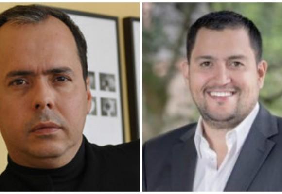 La sombra de JJ Rendón y Germán Chica en la campaña del Sí