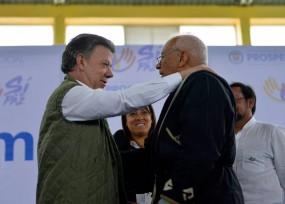 Arranca Rally de Santos por el SÍ: Ipiales la primera estación