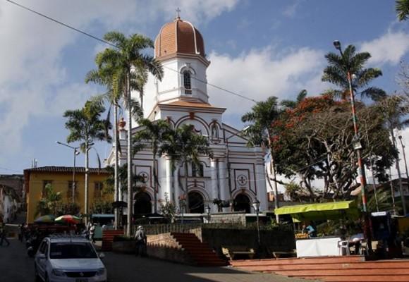 Ituango, Antioquia suma su territorio y su historia a la paz