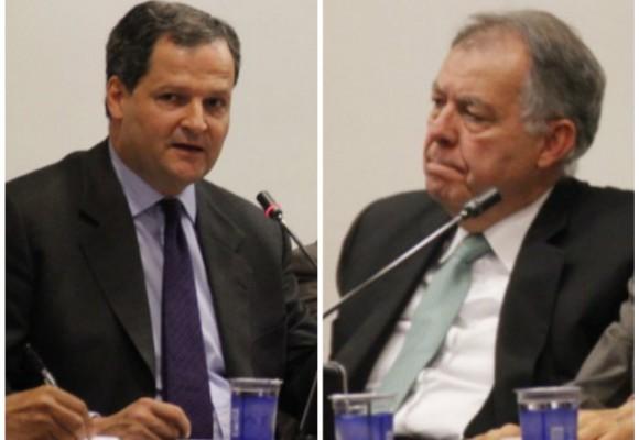 La respuesta de Sergio Jaramillo desde La Habana al procurador Ordóñez