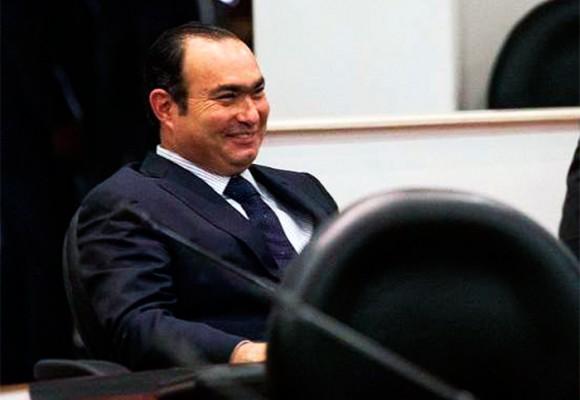 La ansiada firma del magistrado Jorge Pretelt