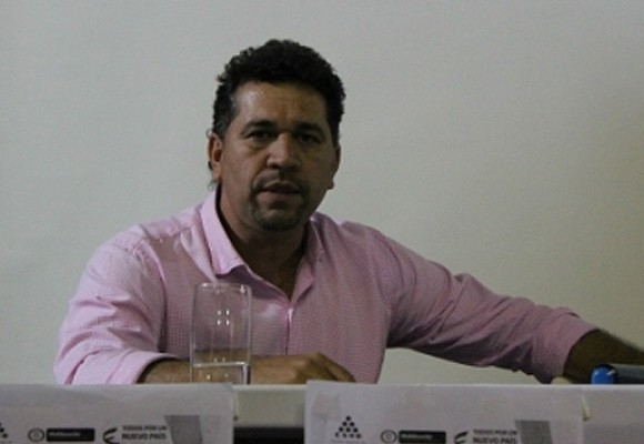 El concejal León Fredy Muñoz: un león sin ley en Bello