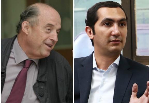 Parlamentarios conservadores se van con el SI después de encuentro con Álvaro Leyva
