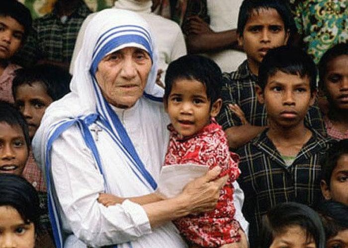 Los pecados de la Madre Teresa de Calcuta: la nueva Santa del Papa Francisco