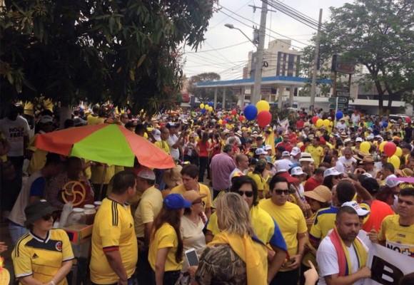 Barranquilla, una ciudad llena de invertidos